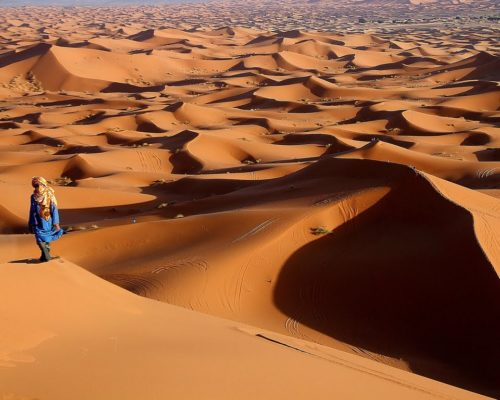 Enjoy your travel to Morocco